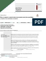 bioetica en español