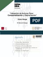 Valuacion Activos Comp y Deprec Mie 17.10 - 17.35 Burga Victor