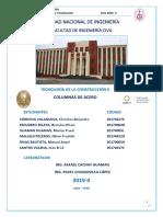 Informe 2 Construccion 2