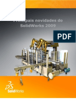 Solidworks 2009 Whats New - Www.therebels.biz - By Lalinha