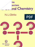Glinka Problems in General Chemistry Mir