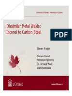 Dissimilar welding for Inconel to Carbon steel.pdf