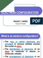 ELECTRON-CONFIGURATION.pptx