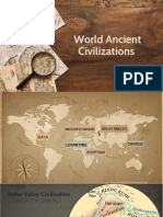 World Ancient Civilization