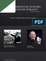 CÓMO PRESENTAR TU PROYECTO EN PÚBLICO.pptx