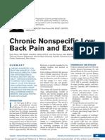 Nslbp Review Paper III.pdf