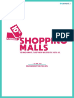 10th annual shopping malls