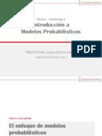 Clase 03 Introduccion a Modelos Probabilisticos y Duracion en Tiempo Discreto