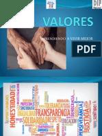 Presentacion Valores Dif