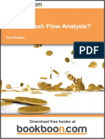 What is Cash Flow Analysis