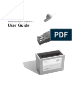 Invisity IPU Software 1.3 User Guide