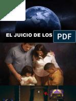 Oliver Coronado - EL JUICIO DE LOS VIVOS (BF Perú)