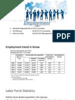 Employee VDO