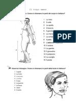 Il Corpo Umano1