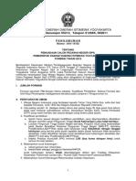 1. pengumuman CPNS PEMDA DIY 2019.pdf