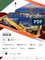 IFN Forum Singapore