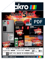 Makro 5day 2019 1 to 10
