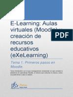 Tema 1 E-Learning Aulas virtuales (Moodle) y creación de.pdf