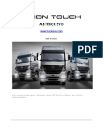 Truck Evo Manual Final