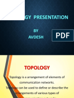Topology (Avdesh)
