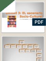 Sociedad Organización Social