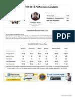 2} Performance Analysis IMPORTANT
