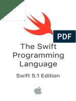 The Swift Programming Language (Swift 5.1)