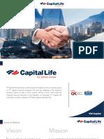 Capital Life - Company Profile - EnG