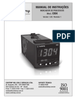 Manual i304 View