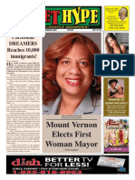 Street Hype Newspaper_November 1-18, 2019
