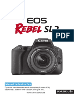 Eos Rebel Sl2 Manual Pt