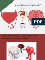 Qué Es La Inteligencia Emocional 5- 8