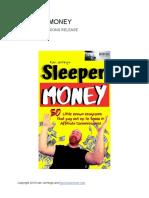 Sleeper Money