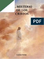 (Corinne Heline) - El Misterio de Los Cristos