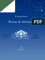 (Parvathi Kumar) - Brotes de Sabiduria