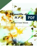(Marina Cesar Sisson) - El Anillo de HPB