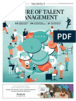 Future of Talent Management 2019