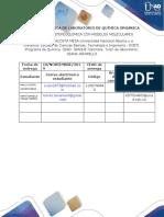 Informe 9 Quimica-Organica