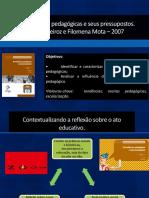 Fundamentos Sócio-filosoficos Da Educação - Cecilia Queiroz