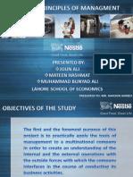 20697604 Nestle Presentation Lse