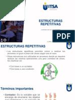 Estructura Repetitiva