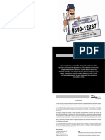 Manual Pulsar 180