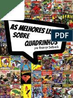 As Melhores Listas Sobre Quadrinhos