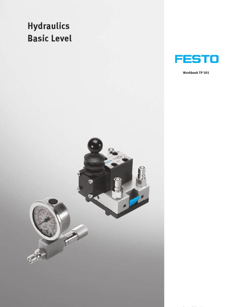 basic course hyd exercise valve pump rh scribd com  Neato Robotics Manual