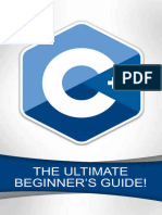 Andrew Johansen - C++_ The Ultimate Beginner's Guide!-CreateSpace Independent Publishing Platform (2016)