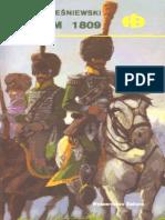 Historyczne Bitwy 053 - Wagram 1809, Sławomir Leśniewski.pdf