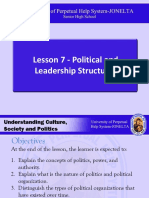 UCSP_Lesson07_Political-and-Leadership-structures.ppt