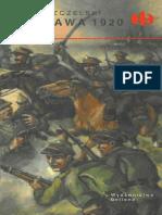 Historyczne Bitwy 064 - Warszawa 1920, Lech Wyszczelski.pdf
