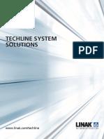 Techline System Solutions Brochure Eng