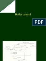 Boiler Control6.3.7